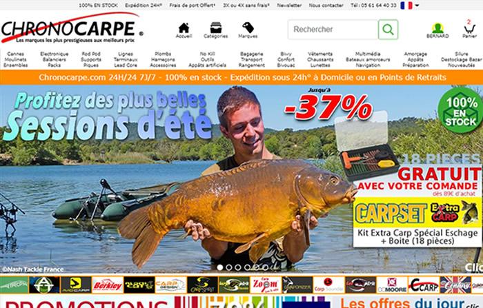 www.chronocarpe.com