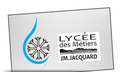 Lycée Jacquard