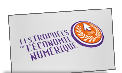 Trophées de l'Economie Numérique