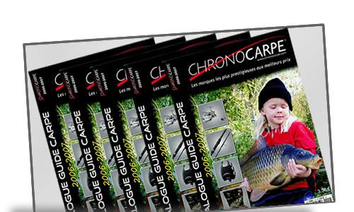 Catalogue Chronocarpe 2006