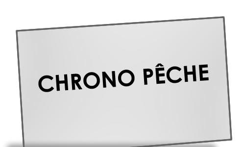 Chrono Pêche